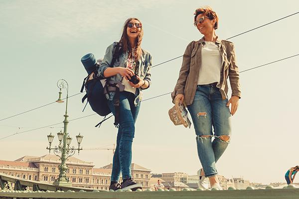 Explore student journey